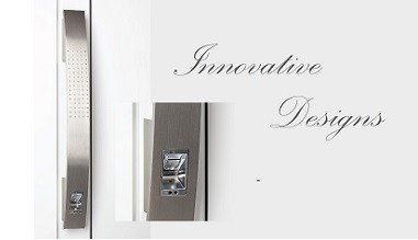 Innovative Design-Griffe